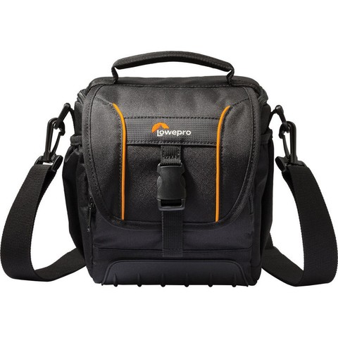 Estuche Lowepro Adventura SH 140 II (Black)