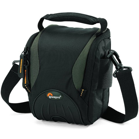 Estuche Lowepro Apex 100 AW (Black)