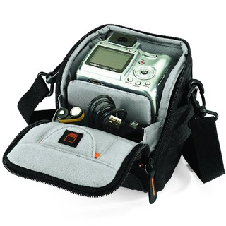 Estuche Lowepro Apex 100 AW (Black) en internet