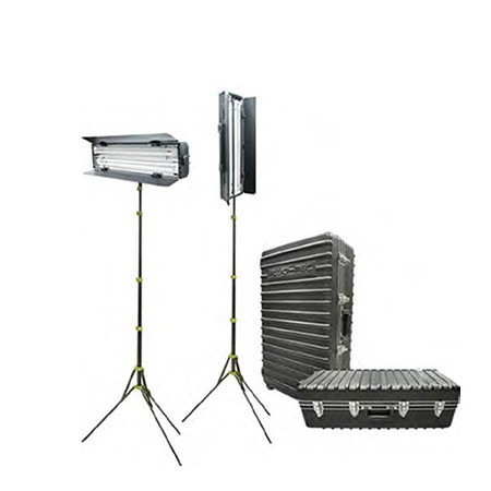 Fluotec Carry Ligth Kit II