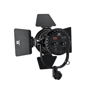 Kit de 3 Lámparas Fresnel LED NG CN-30F en internet