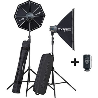 Kit Elinchrom D-Lite RX One/One Softbox To Go 20847.2