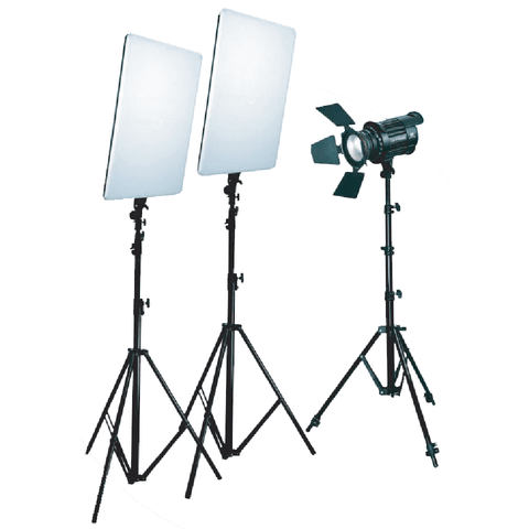Kit NG Portrait Lighting Kit