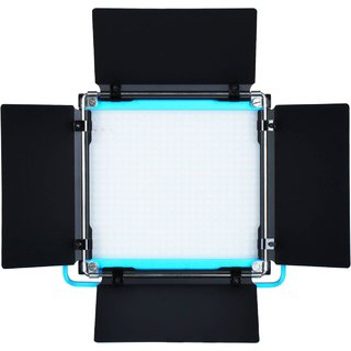 Kit de 3 Lámparas Dracast LED500 S-Series Bicolor