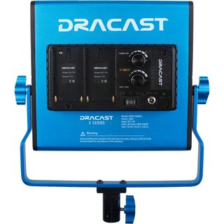 Kit de 3 Lámparas Dracast LED500 S-Series Bicolor en internet