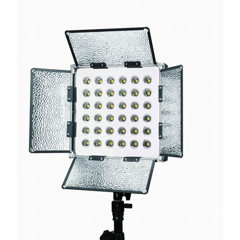Lámpara Fotodiox LED36X3WA