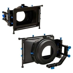 M2 ProMatteBox  marca Ring Light 4x6