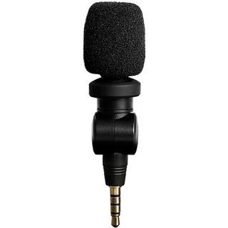Micrófono Saramonic i-Mic para iPhone, iPad & Mac