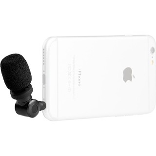 Micrófono Saramonic i-Mic para iPhone, iPad & Mac en internet