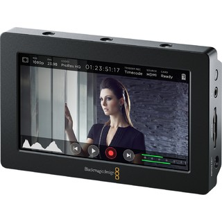 Monitor Blackmagic Desing Video Assist - comprar online