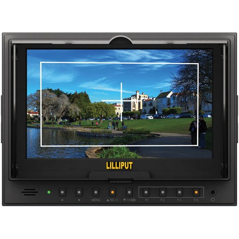Monitor Lilliput 5D-ii de 7