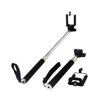 Imagen de Monopod Extensible HTZ MP-01W con Wireless Control