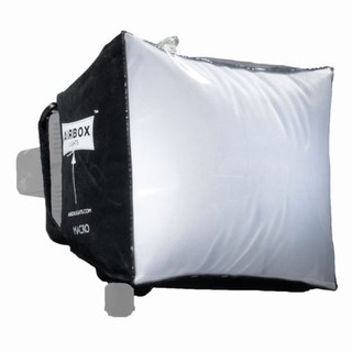 Softbox Inflable Macro Airbox para Lámpara iLED312 - comprar online