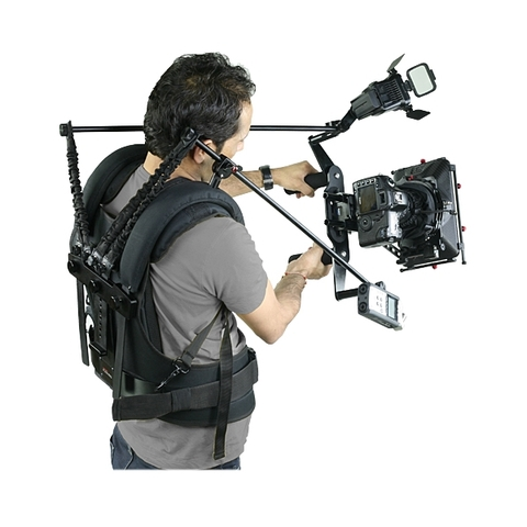 Soporte Flexible Camtree Flexi Rig