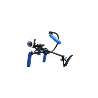 Soporte Kit DSLR BLUE RL-00 incluye DSLR, Matte Box y Follow Focus F1 en internet