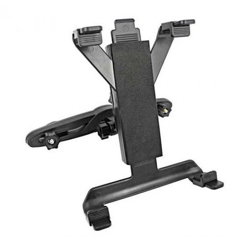 Soporte Tablet para Auto CD-109 Universal Car Head Holder