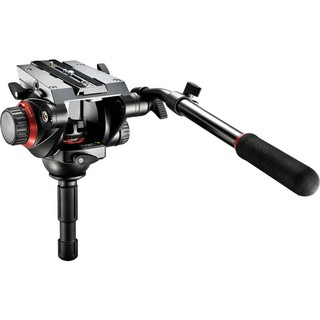 Tripié Manfrotto 504HD/546GB - comprar online