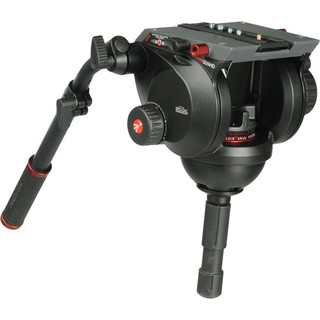 Tripié Manfrotto 509HD/545GB - comprar online