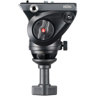 Tripié Manfrotto MVH500A/MVT502AM en internet
