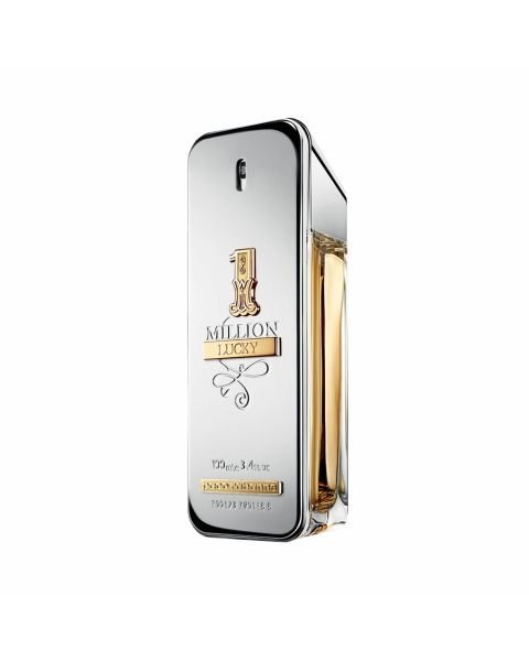 PACO RABANNE ONE MILLON LUCKY EDT