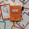 Cartas Educativas Empiezo a Escribir