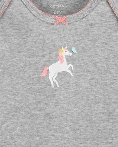 Pack  5 Bodys Unicornio en internet