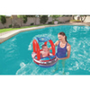 Asiento Bote Inflable Bomberos Bestway