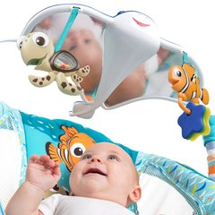Mecedora Disney Nemo Bouncer - comprar online