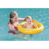 Asiento Doble Anillo Inflable  Bebes Bestway - comprar online