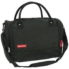 Bolso Maternal Fisher Price
