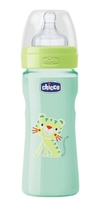 Mamadera Chicco  Well-being 250ml - tienda online