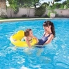 Imagen de Asiento Doble Anillo Inflable  Bebes Bestway