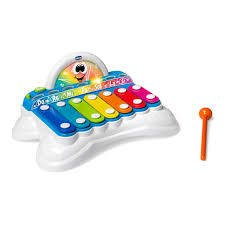 Xilofon Flashy Musical Chicco