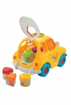 Divertido Auto Frutal Infantoys en internet
