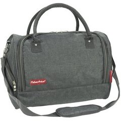 Bolso Maternal Fisher Price - comprar online
