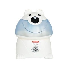 Humidificador Vaporizador Ultrasonico Osito Infantil San-up en internet