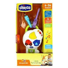 Llave Parlanchina Bilingue Chicco en internet
