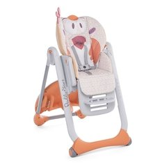 Silla de comer Polly 2 Start  CHICCO