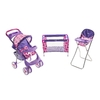 Set de Muñecas Kiddy Lila