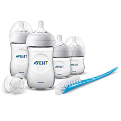 Set Recien Nacido Natural Avent - comprar online