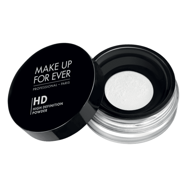 Make Up Forever - HD Microfinish Powder