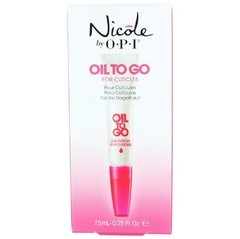 Nicole by OPI Oil To Go