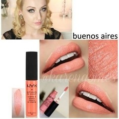 NYX Soft Matte Lip Cream - MimaQueen - Make Up Importado