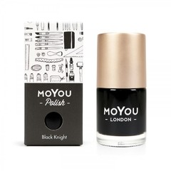 MoYou Stamping Nail Lacquer 15ml - comprar online