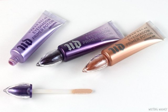 Urban Decay - Eyeshadow Primer Potion 10ml