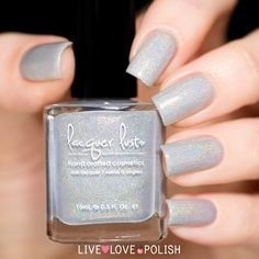 Lacquer Lust Diamond