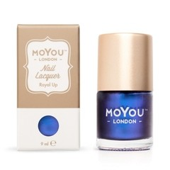 MoYou Stamping Nail Lacquer 9ml - comprar online
