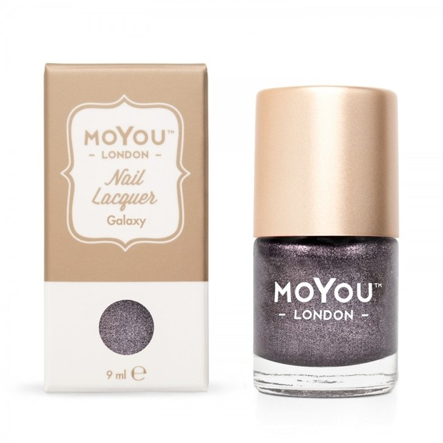 MoYou Stamping Nail Lacquer 9ml en internet