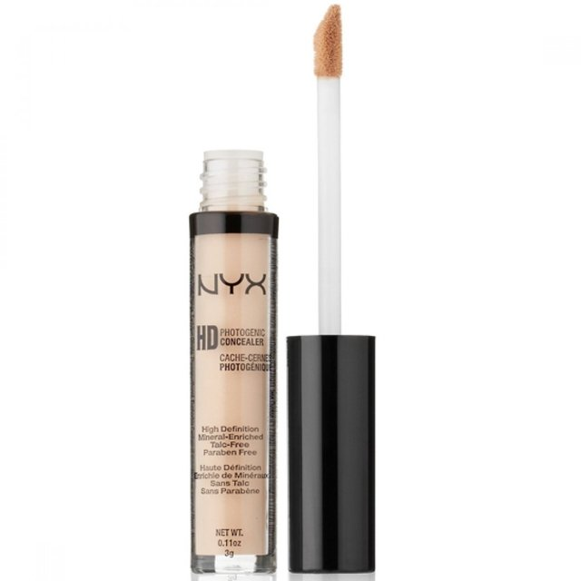 NYX HD Photogenic Concealer Wand - tienda online