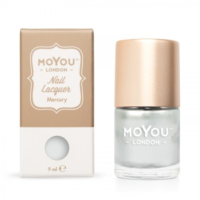 MoYou Stamping Nail Lacquer 9ml - tienda online